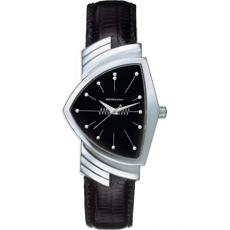 Ladies Hamilton Ventura Watch H24411732