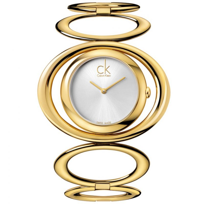 Ladies Calvin Klein Graceful Watch