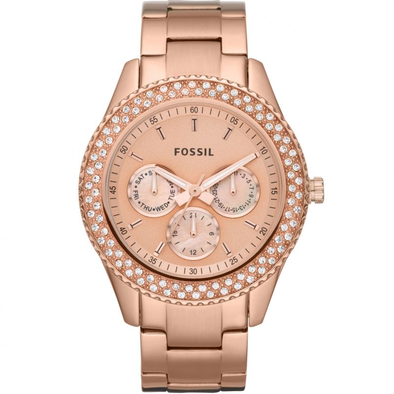 Ladies Fossil Stella Watch ES3003