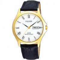 Mens Pulsar Watch PXF292X1