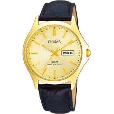 Mens Pulsar Watch PXF296X1