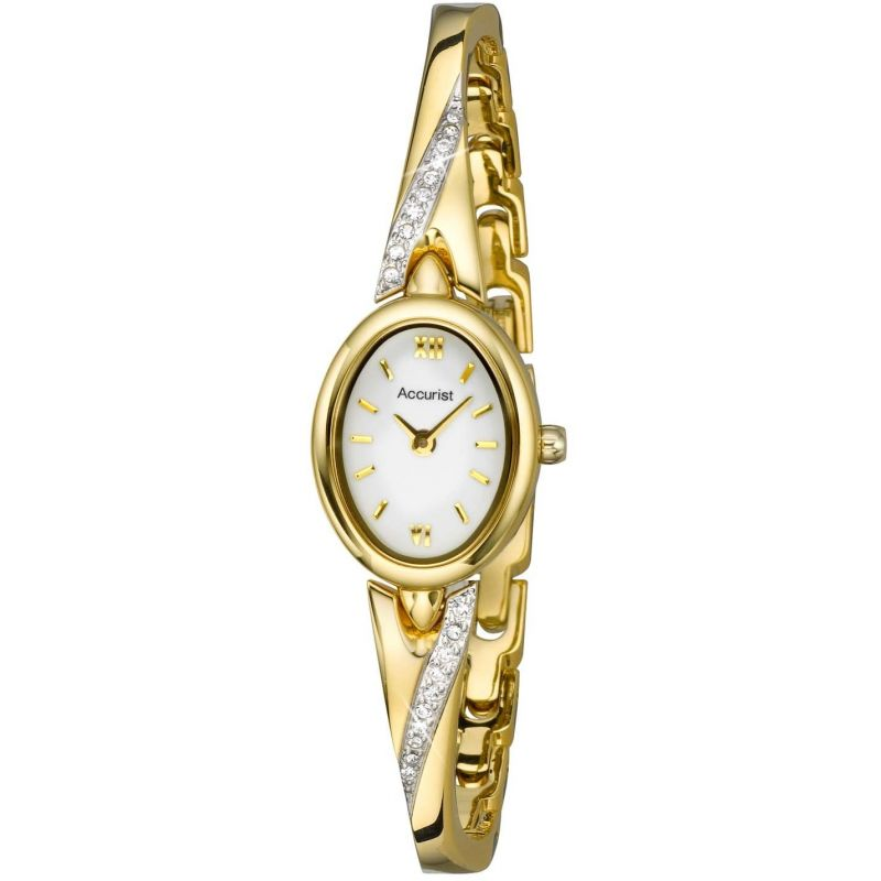 Ladies Accurist Watch LB1646W