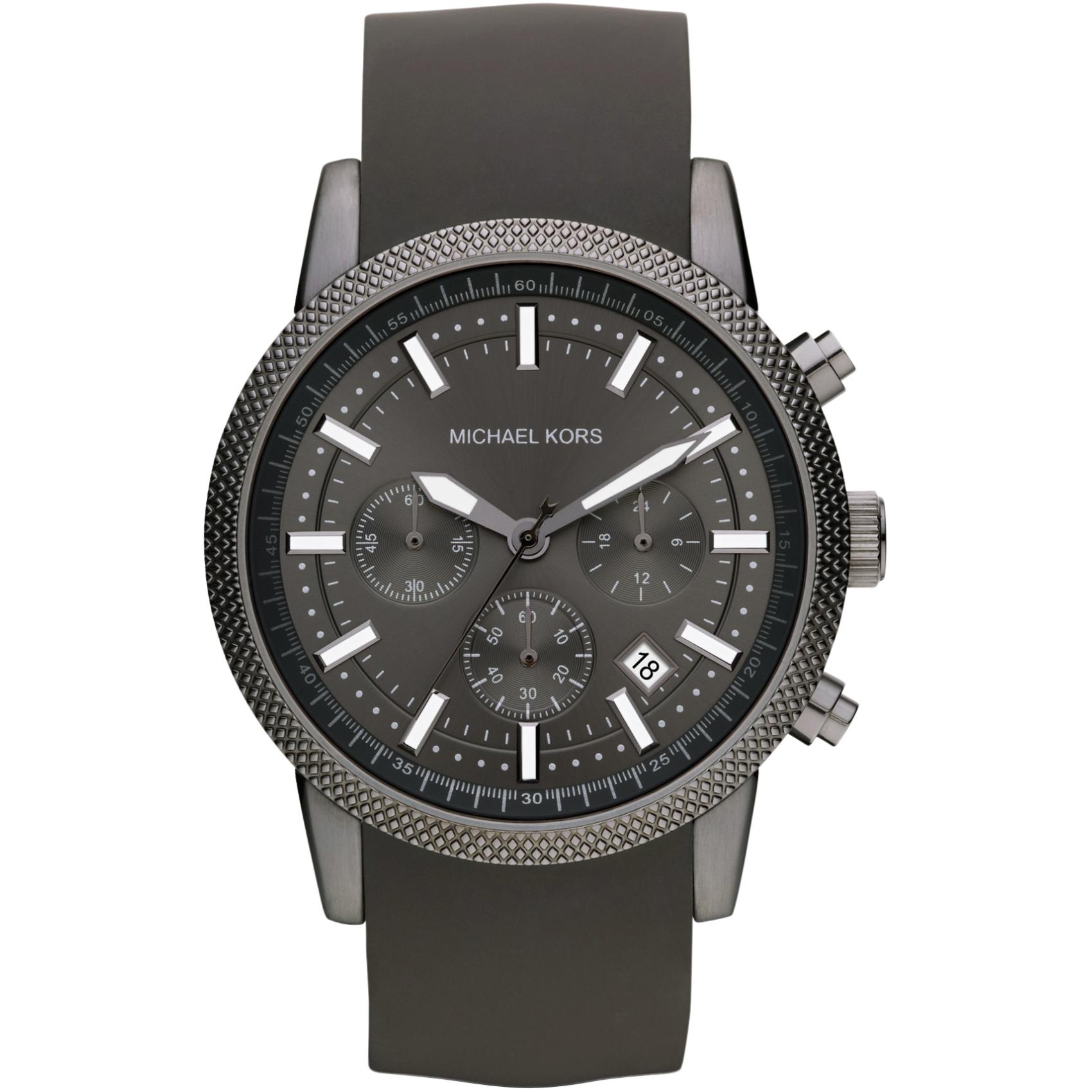 c2b5f656cef4 Gents Michael Kors Scout Chronograph Watch (MK8241)