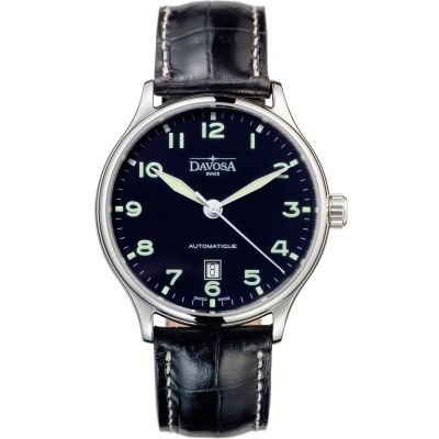 Mens Davosa Classic Automatic Watch 16145651