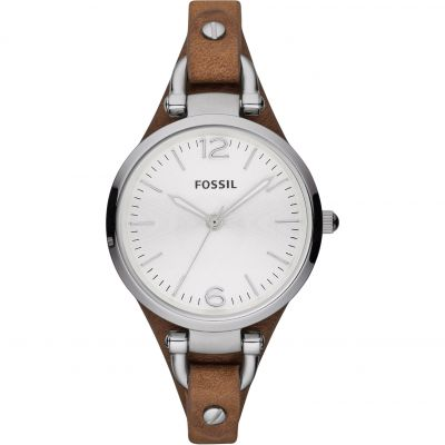 Ladies Fossil Georgia Watch ES3060