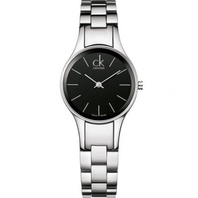 Ladies Calvin Klein Simplicity Watch K4323130