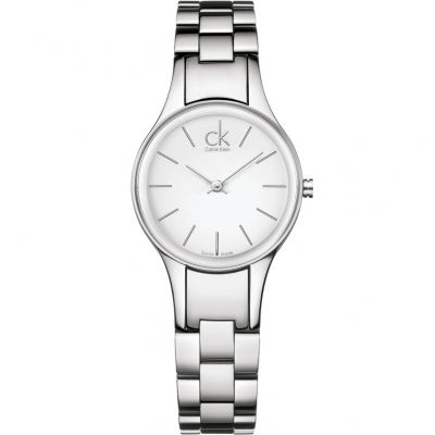 Ladies Calvin Klein Simplicity Watch K4323126