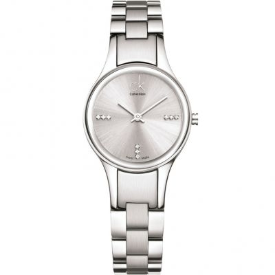 Ladies Calvin Klein Simplicity Watch K4323120