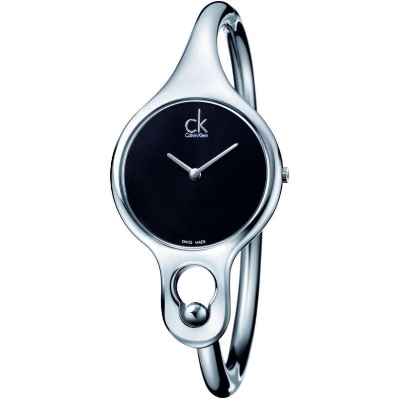 Ladies Calvin Klein Air Watch