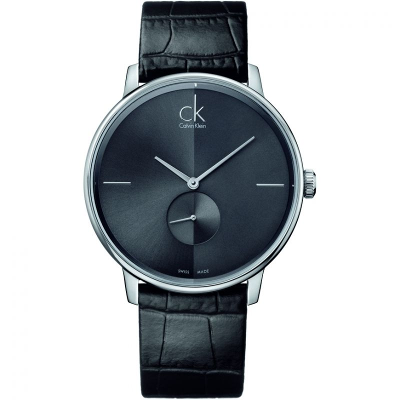 Unisex Calvin Klein Accent Watch