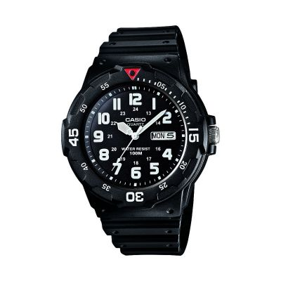 Montre Homme Casio Sports MRW-200H-1BVES