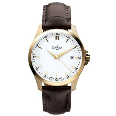 Mens Davosa Classic Watch 16246715