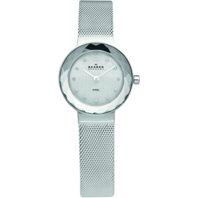 Ladies Skagen Leonora Watch