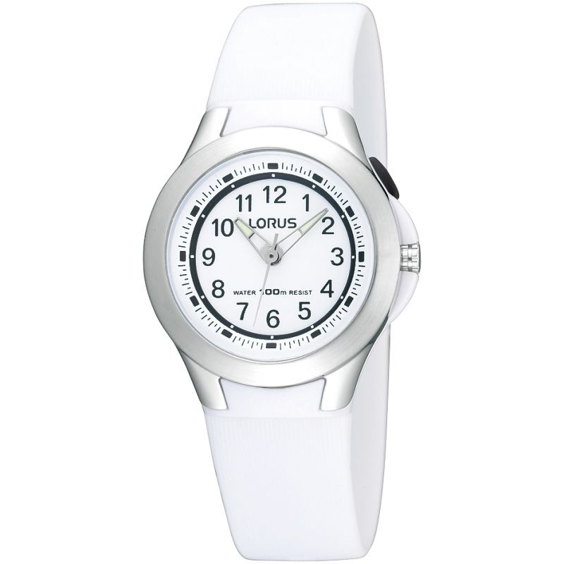 Childrens Lorus Illuminator Watch R2309FX9