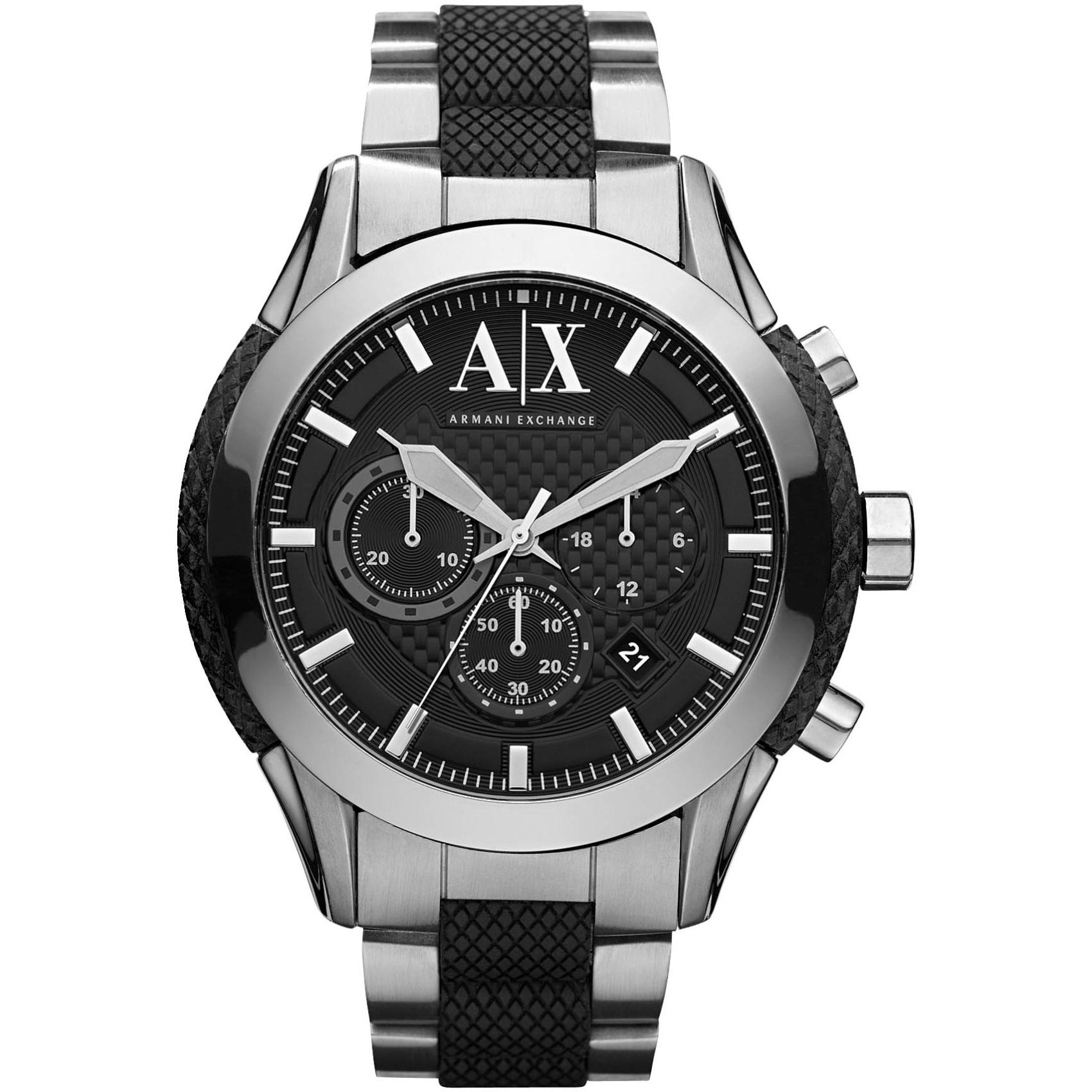 2a625948 Gents Armani Exchange Chronograph Watch (AX1214) | WatchShop.com™
