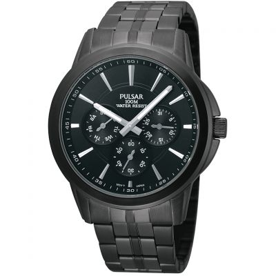 Mens Pulsar Watch PP6015X1