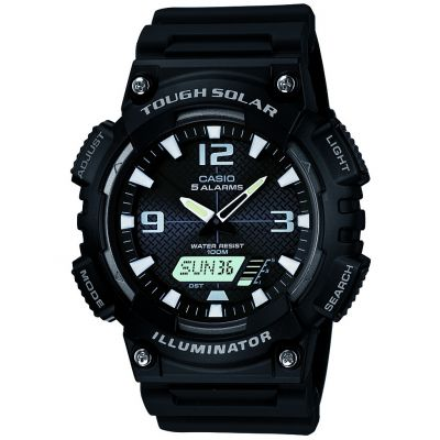 Montre Chronographe Homme Casio Sports AQ-S810W-1AVEF