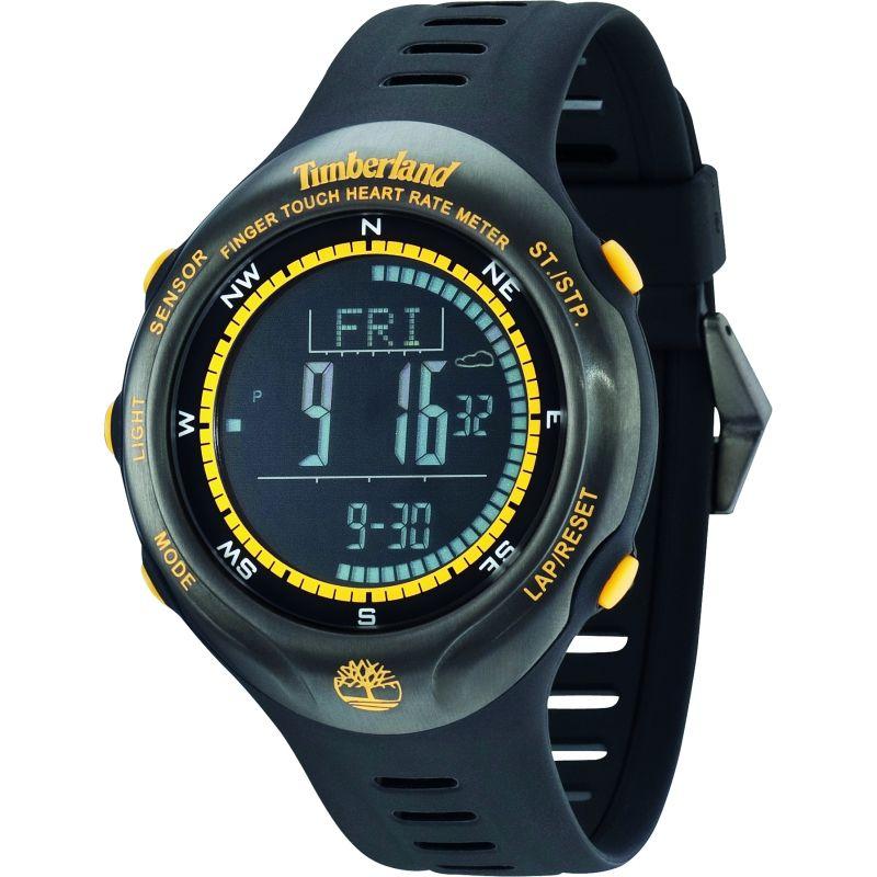 Galantería Metáfora subterraneo  Gents Timberland Washington Summit Alarm Chronograph Watch (13386JPBU/02) |  WatchShop.com™