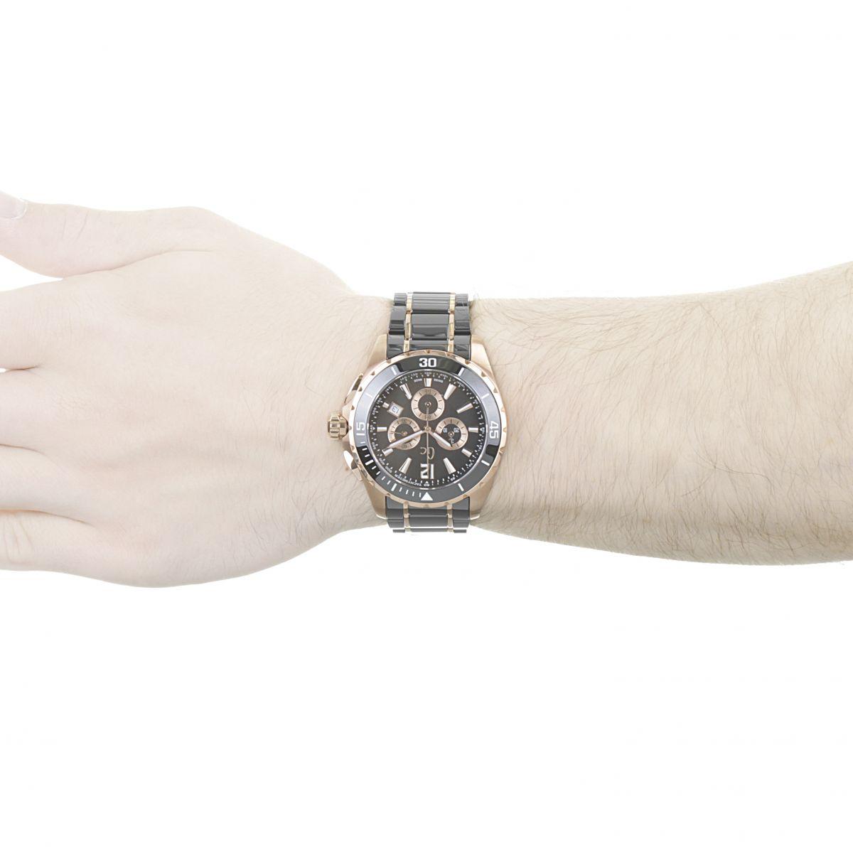 Gents Gc Sport Class XXL Chronograph Watch (X76004G2S) | WatchShop.com™