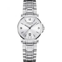 Ladies Certina DS Caimano Lady Watch C0172101103700