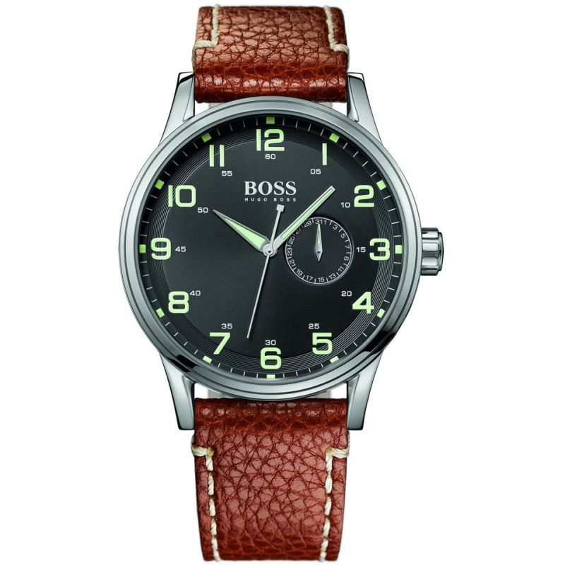 Mens Hugo Boss Aeroliner Watch