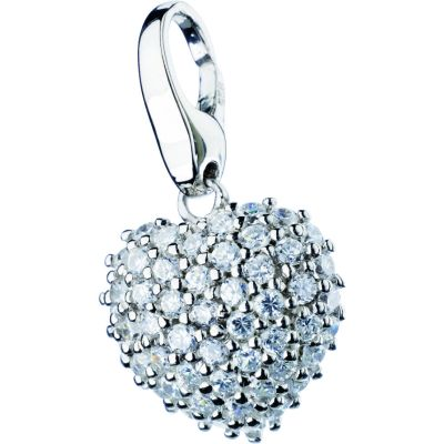 Ladies Giorgio Martello Sterling Silver Charm GC105