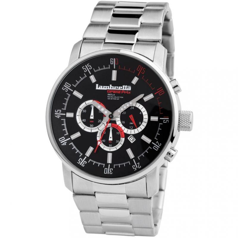 Mens Lambretta Imola Chronograph Watch