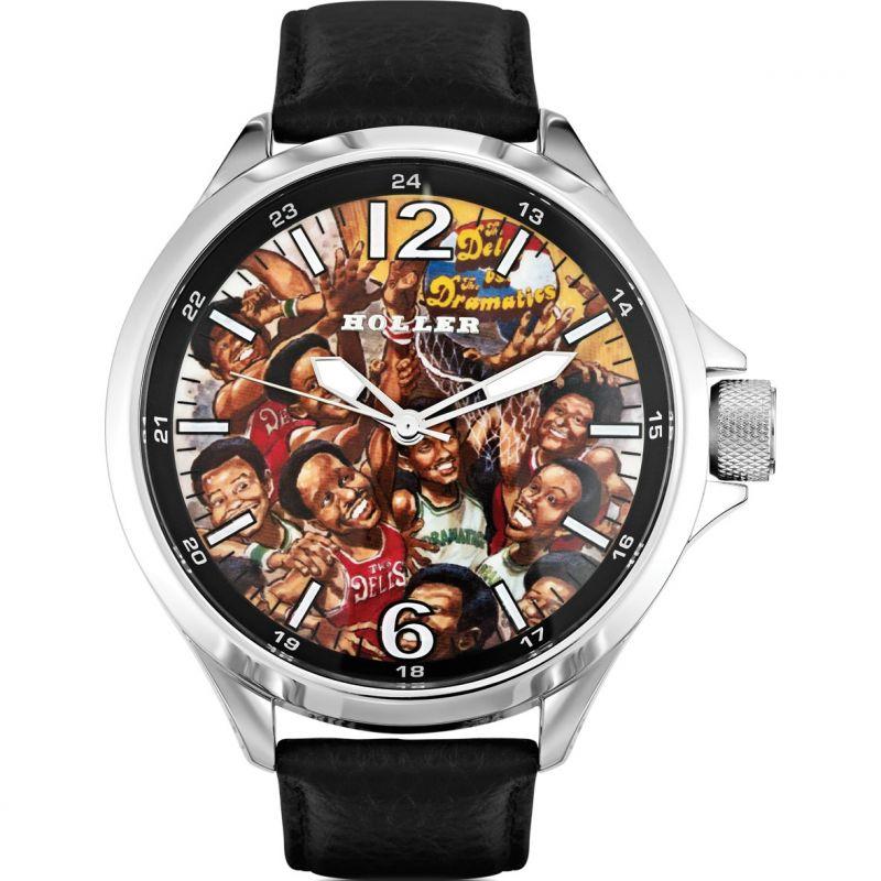 Unisex Holler Crazies - Dells Watch