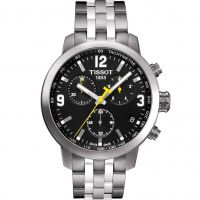Mens Tissot PRC200 Chronograph Watch T0554171105700