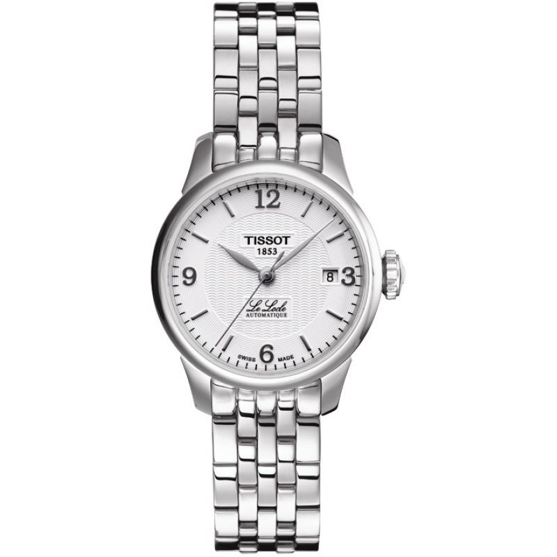 Ladies Tissot Le Locle Automatic Watch T41118334