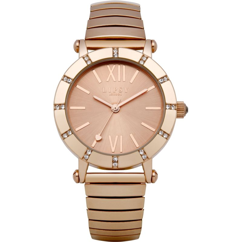 Image of  			   			  			   			  Ladies Lipsy Watch