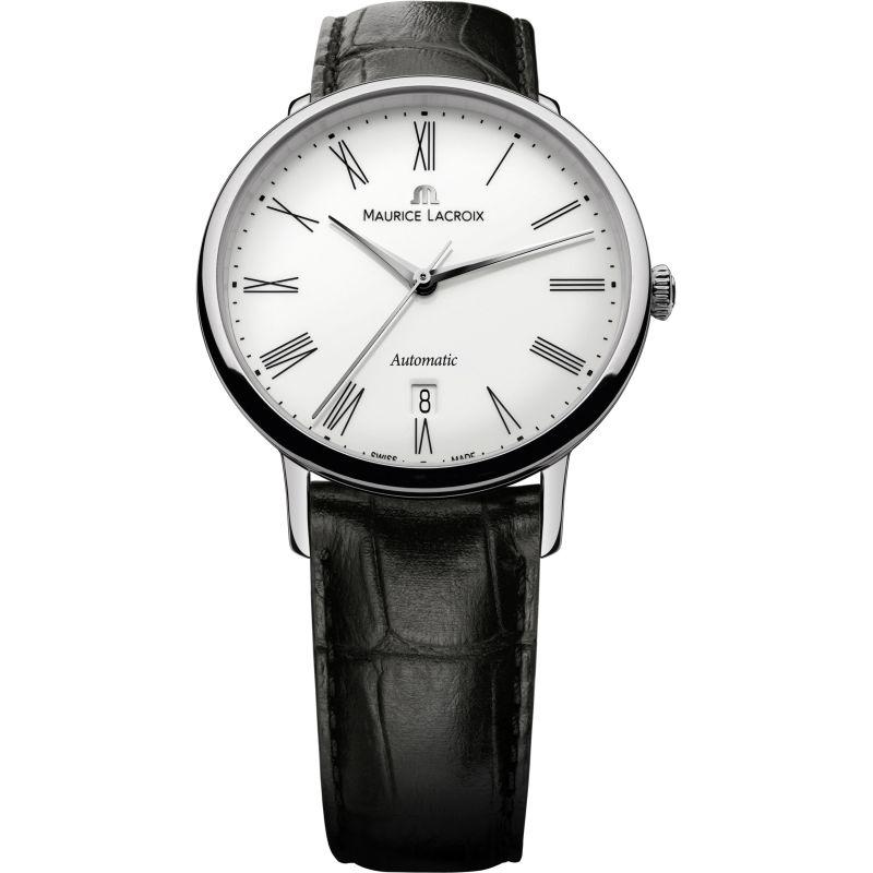 Mens Maurice Lacroix Les Classiques Tradition Automatic Watch