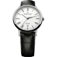 Mens Maurice Lacroix Les Classiques Tradition Automatic Watch LC6067-SS001-110