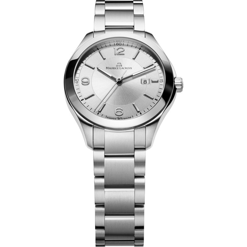 Ladies Maurice Lacroix Miros Date Watch