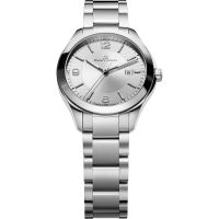 Ladies Maurice Lacroix Miros Date Watch MI1014-SS002-130-1