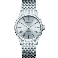 Mens Hamilton Valiant Automatic Watch