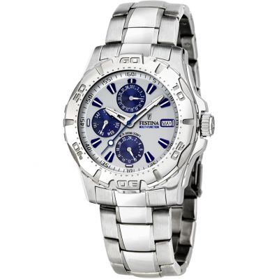 Mens Festina Watch F16242/1