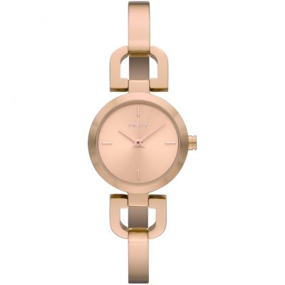 DKNY Reade Dameshorloge Rose NY8542