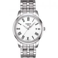 Mens Tissot Classic Dream Watch T0334101101301