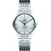 Mens Hamilton Intra-Matic 38mm Automatic Watch