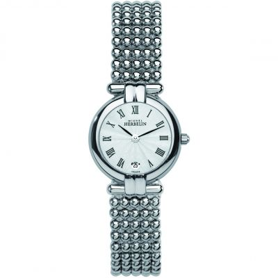 Ladies Michel Herbelin Perle Watch 16873/B08