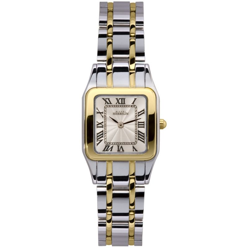 Ladies Michel Herbelin Feminines Watch