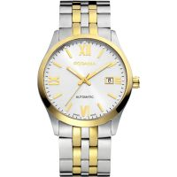 Mens Rodania Swiss Xelos Automatic Watch RS2504982