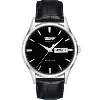 Mens Tissot Visodate Automatic Watch T0194301605101