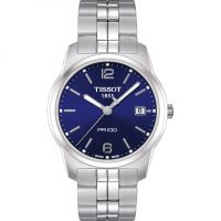 Mens Tissot PR100 Watch T0494101104701