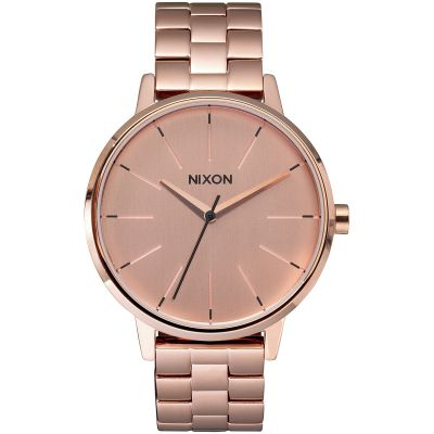 Nixon The Kensington Dameshorloge Rose A099-897