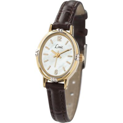 Ladies Limit Gold Plated Classic watch 6980.37