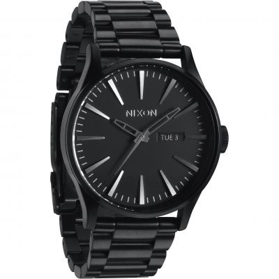 Mens Nixon The Sentry SS Watch A356-001