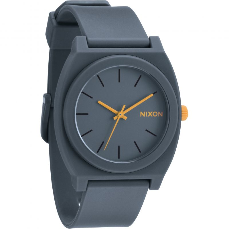 Unisex Nixon The Time Teller P Watch A119-2244