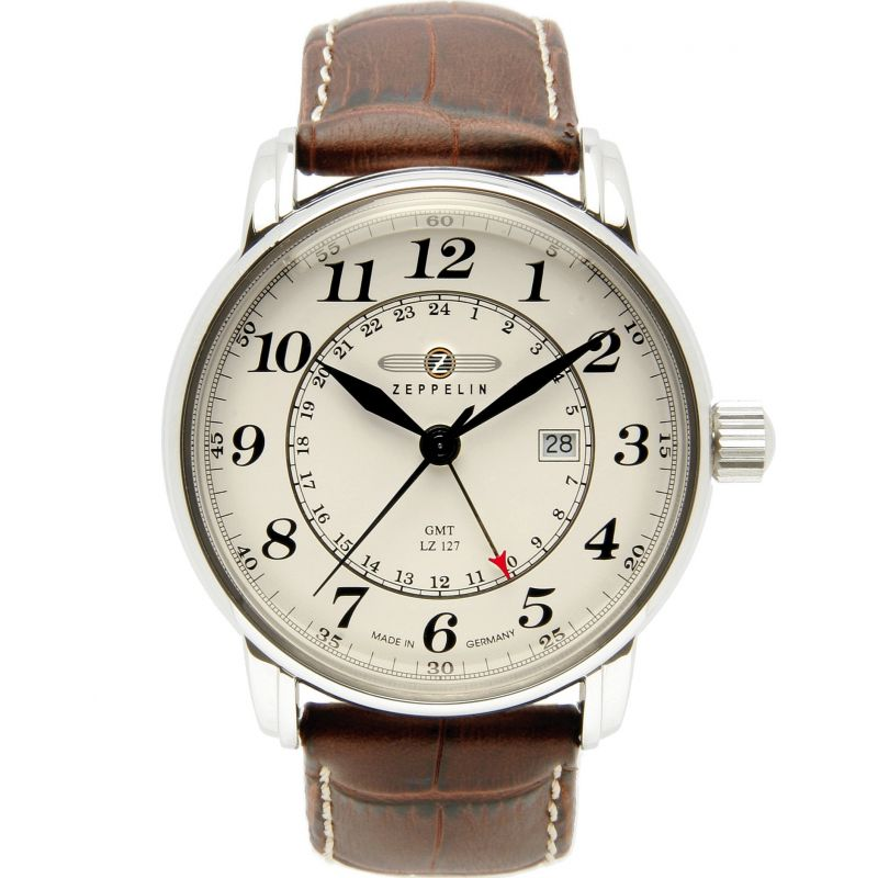 Mens Zeppelin LZ127 Watch